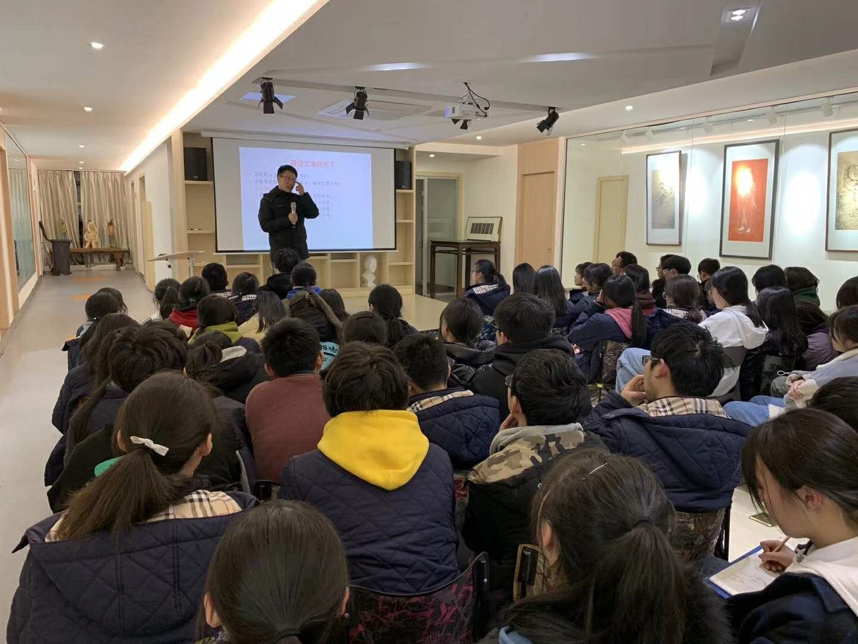 杭州三联中复学校六大办学亮点吸引大批学生就读
